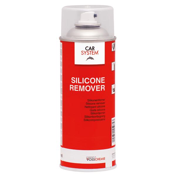 Silicone Entferner Spray