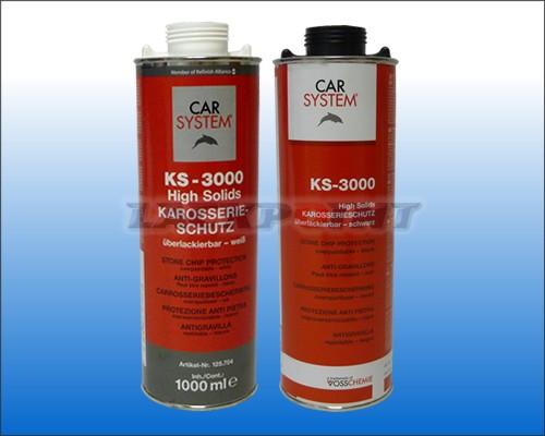 Carsystem KS 3000 Karosserieschutz