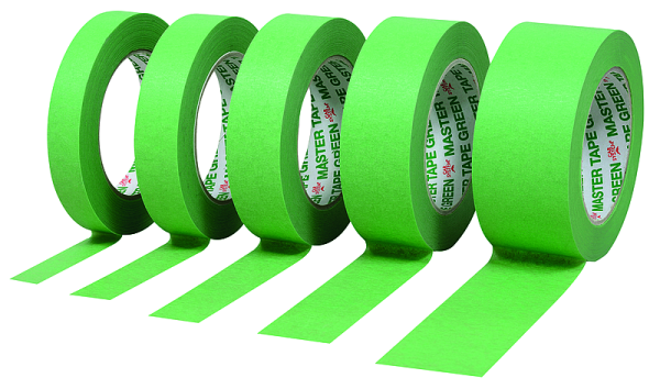 Carsystem MAster Tape Green - Lackpoint Dresden
