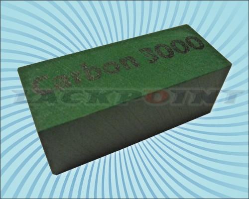 CS Feinschleifklotz - Fine Block Carbon P3000