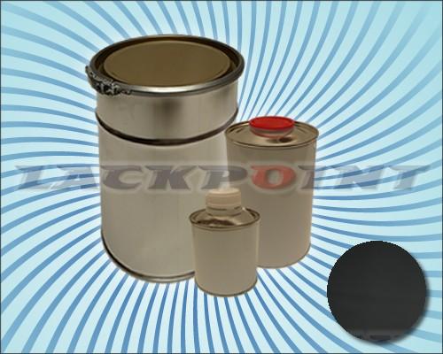2K High Solid Füller GRAU - 5,5 LITER Set