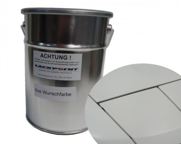 1K Autolack Diamond White - Extrem Weiß Matt