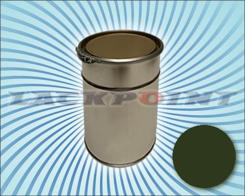 1K Autolack NVA Olivegrün / RAL 6003