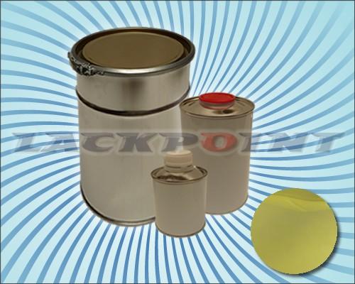 2K Autolack Set Ananasgelb Opel OPC 485