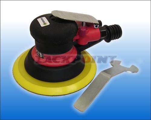Druckluft Exzenterschleifer mit 3mm Hub für Klettscheiben