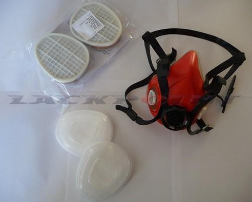 Atemschutzmaske Star Mask von Carsystem
