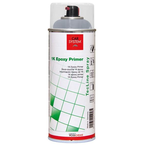 1k Epoxy Primer Spray