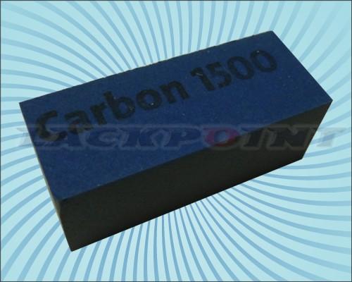 CS Feinschleifklotz - Fine Block Carbon P1500