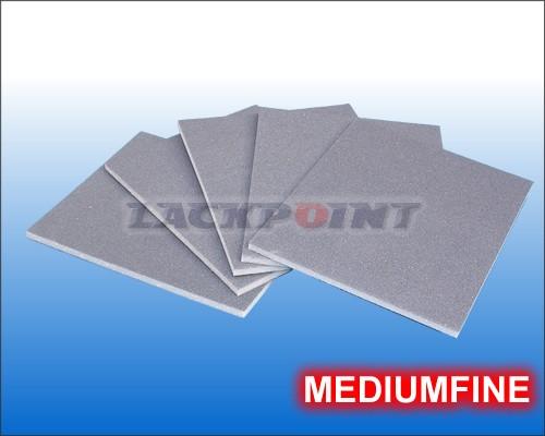 Softpad MEDIUMFINE ( ~ P220 bis P280)