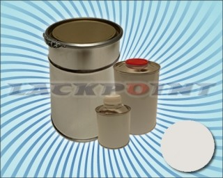 2K-Epoxid-Grundierfüller HELLGRAU