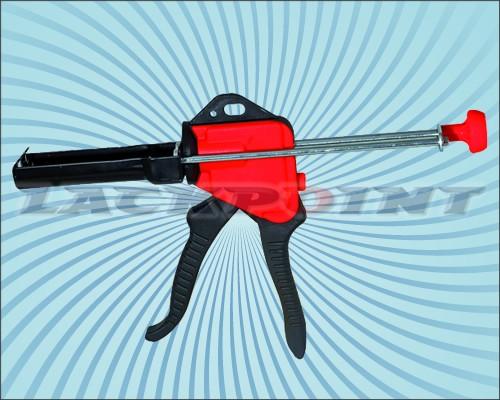 Power Mix Gun Kunststoffreparatur Pistole Kartuschenpresse