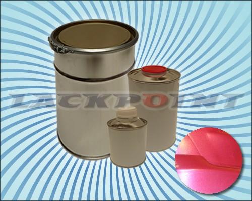 2K Autolack Set Metallic Unilack Light Pink