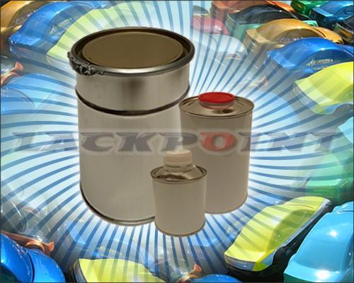 2K Autolack Set in Wunschfarbe Autolack KEIN METALLIC oder PEARL-Töne nur UNI Farben